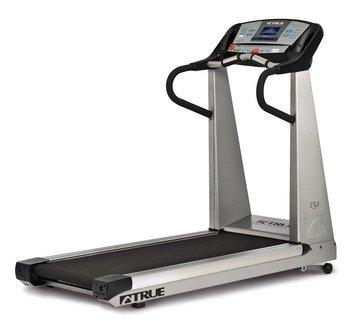 True Z5.0 Treadmill