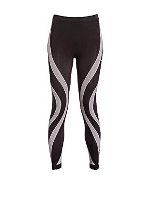 Hyra Pantalón Interior Técnico Funtional Wear (Negro / Gris)