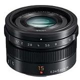 Panasonic H-X015K G LEICA DG SUMMILUX 15mm/F1.7 ASPH