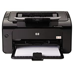 Laserjet Pro P1102w Printer