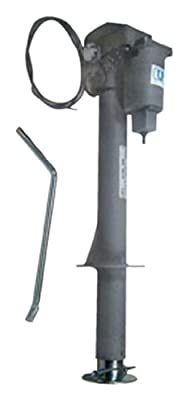 Ultra-Fab 38-944014 Model 3500 Electric Tongue Jack