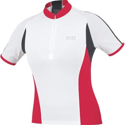 Buy Low Price Gore Bike Wear 2010 Women's Ozon III Cycling Jersey (B003BGF08M)