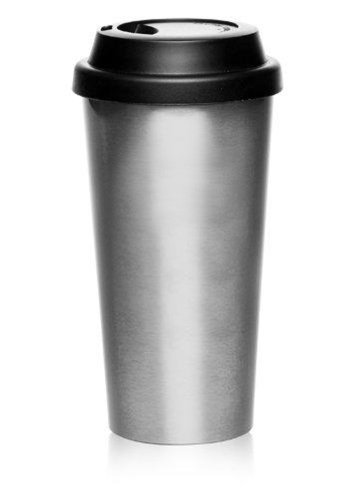 Deluxe 16 Oz. Stainless Steel Double Wall Tumbler By Bags For Lesstm
