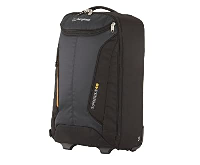 Berghaus Optimus 40 Litre Wheeled Luggage by Berghaus