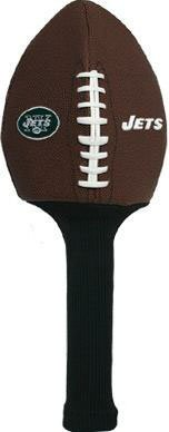 NFL Football Golf Headcover: New York Jets at Amazon.com