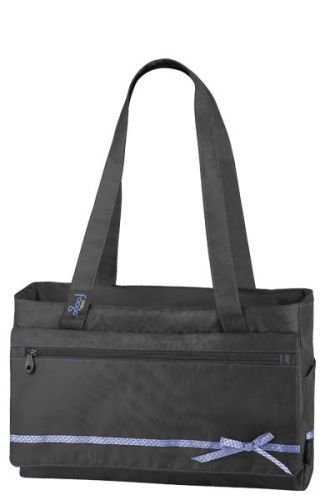Foogo by Thermos Large Fashion Diaper Bag - Blue (Discontinued by Manufacturer)