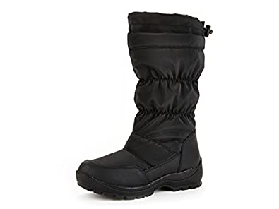 s minty vegan snow boot shoes