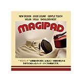 パッド・タイプ肩当て MAGIPAD(マジパッド) 注:磁石使用