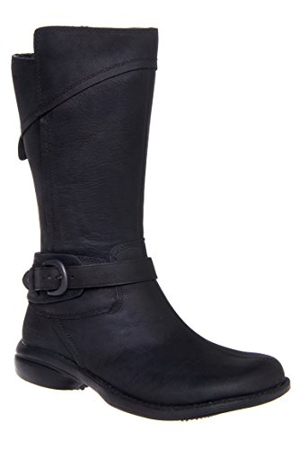 Captiva Buckle-Down Mid-Calf Boot