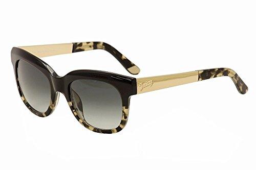 juicy-couture-571-s-0jyy-tartaruga-52-20-135-occhiali-da-sole-colore-nero