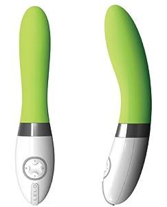 Wireless Vibrating LELO Liv - Lime Green