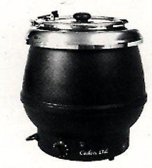 Soup Kettle/Warmer (3 Gallon) Model Vsk-1