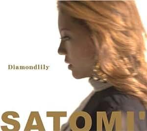 Diamondlily(初回限定盤)(DVD付)