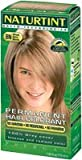 Naturtint Permanent Natural Hair Colour (155ml, 8N (Wheat Germ Blonde))