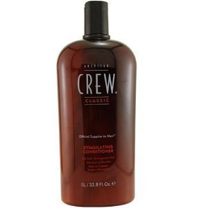 American Crew Stimulating Conditioner for Hair, 33.8 ounces