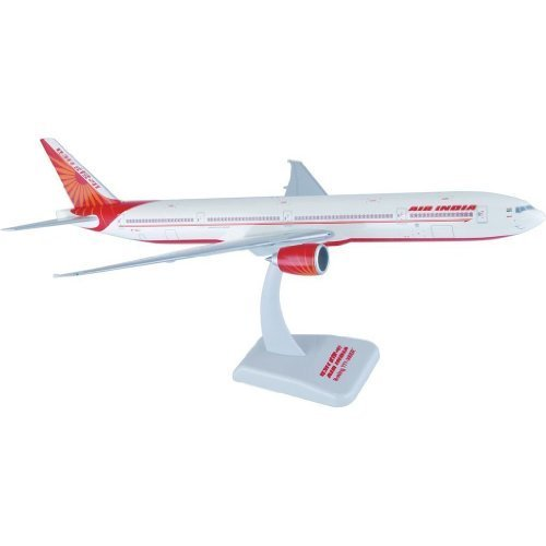 hogan-wings-1-200-commercial-models-hg3947g-air-india-boeing-777-300er-new-colors-with-landing-gear-