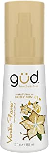Gud Vanilla Flame Natural Body Mist,…