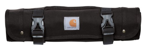 Carhartt Legacy Tool Roll, Black (Roll Up Tool Pouch compare prices)