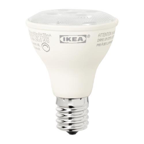 LEDARE LED bulb E17 reflector R14 400 lm, dimmable (Ledare Bulb compare prices)