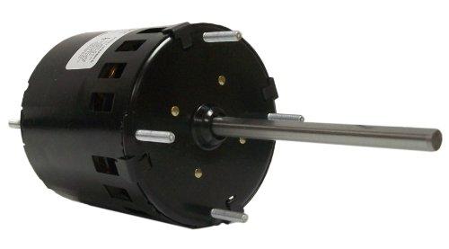 Fasco D131 Self-Cooled, 3.3-Inch Frame Diameter, 1/40 Hp, 1500 Rpm, 115-Volt, 1-Amp, Sleeve Bearing