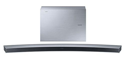 Samsung HW-J6001/EN Soundbar, Argento