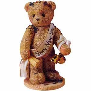 Cherished Teddies.......... Newton... Ringing