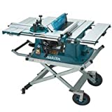 MAKITA 260mm Table Saw With JM27000300 Stand Code - MLT100/1 Makita