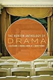 img - for The Norton Anthology of Drama (Vol. 1 & 2) Publisher: W. W. Norton & Company book / textbook / text book