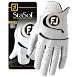 FootJoy StaSof Golf Gloves Left Hand