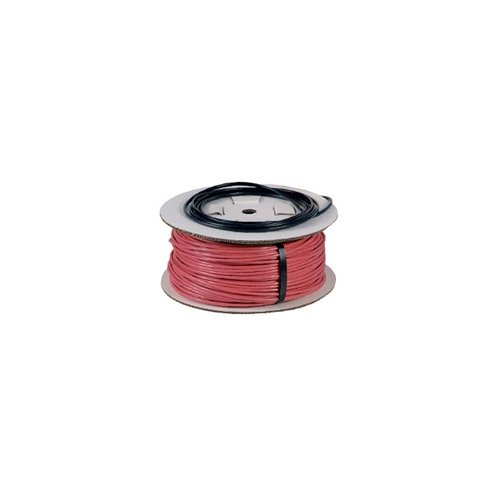 Danfoss 120' Electric Floor Heating Cable, 120V