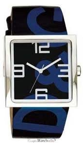Mans watch D&G ANDY DW0037