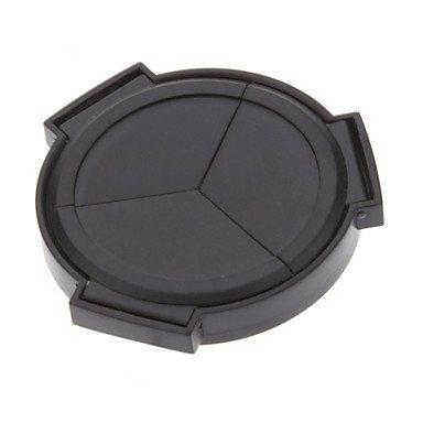 Automatics Lens Cap For Panasonic Lumix Dmc-Lx7 Camera
