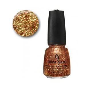 China Glaze The Hunger Games Collection