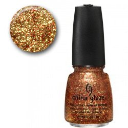 China Glaze The Hunger Games Specialty Colour Electrify