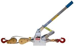 Maasdam Pow'R Pull 8000SB 4-Ton Cable Puller