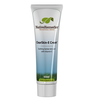Clear Skin-E Cream for Eczema (50g)