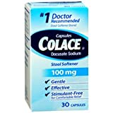 Compare Colace Prices Goodrx