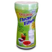 Renew Life Organic Clear Fiber, 9.5-ounce