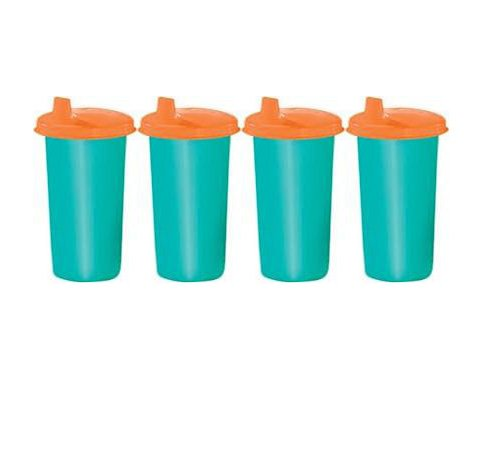 Tupperware Sippy Cups front-1073285