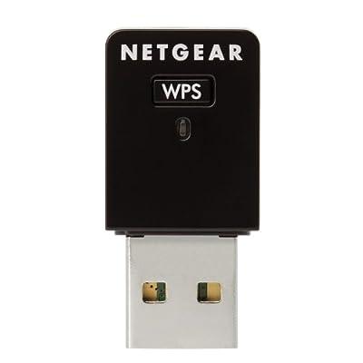 Netgear N300 Wireless Mini USB Adapter