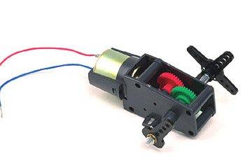 Tamiya 72004 Worm Gearbox High Efficiency Kit - 1