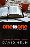 img - for One to One Bible Reading a simple guide for every Christian book / textbook / text book