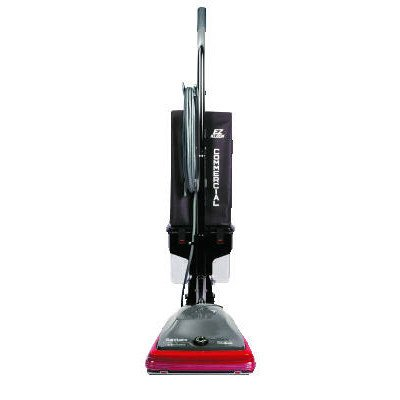 Commercial Lightweight Bagless Upright Vacuum front-107486