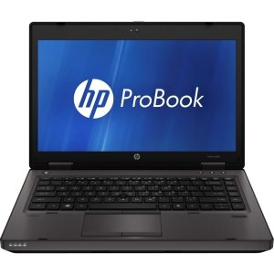 HP ProBook 6460b - Core i5 2520M / 2.5 GHz - RAM 4 GB - HDD 320 GB - DVDRW