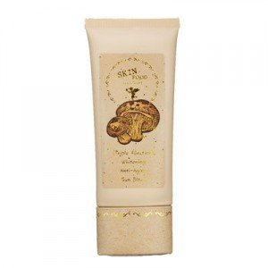 Skinfood Mushroom Multi-Care Bb Cream Spf20Pa+ - #2 Natural Skin 1.7Oz/50G