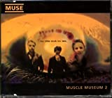 Muscle Museum [CD 2] By Muse (2001-01-29)