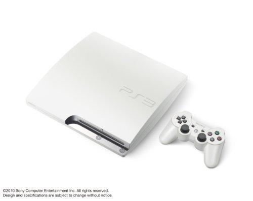 PlayStation 3(160GB) クラシック・ホワイト(CECH-2500ALW)