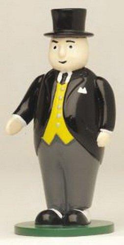 Bachmann Trains Thomas And Friends - Sir Topham Hatt front-1021486