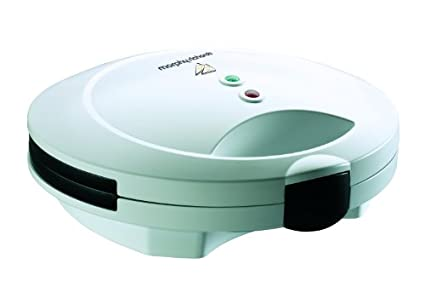 Morphy Richards SM3009 750W Sandwich Maker