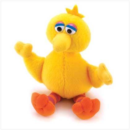 Sesame Street Big Bird Plush - Style 13164